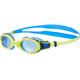 speedo Futura Biofuse Flexiseal - Lunettes de natation Enfant - jaune/bleu